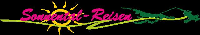 Logo von Sonnental-Reisen GmbH